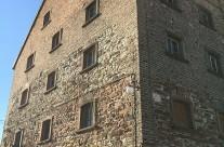 Aktuelle Projekte- Umnutzung einer ehemaligen Mühle