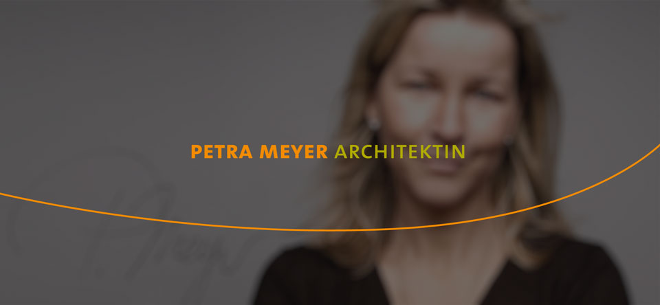 Petra meyer architektin for Raumgestaltung meyer
